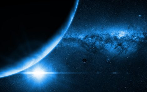 Kevin Hand explores alien oceans, could there be life out there?