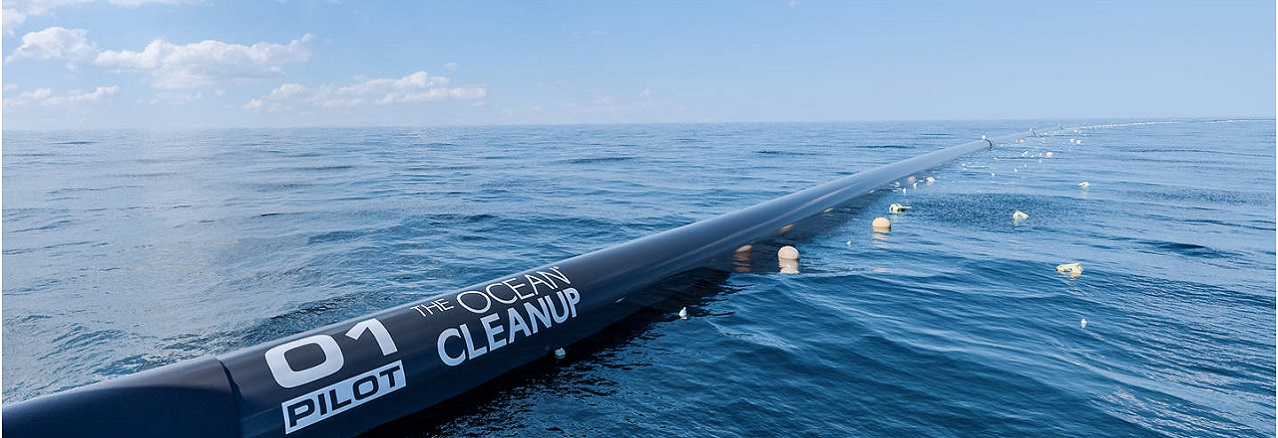 The road towards a plastic free ocean