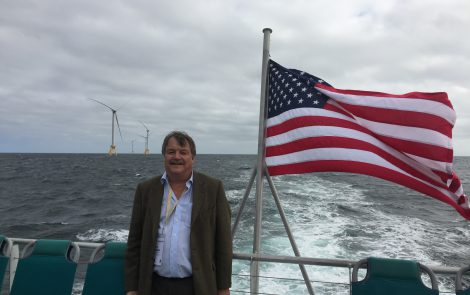 Reflections on offshore wind