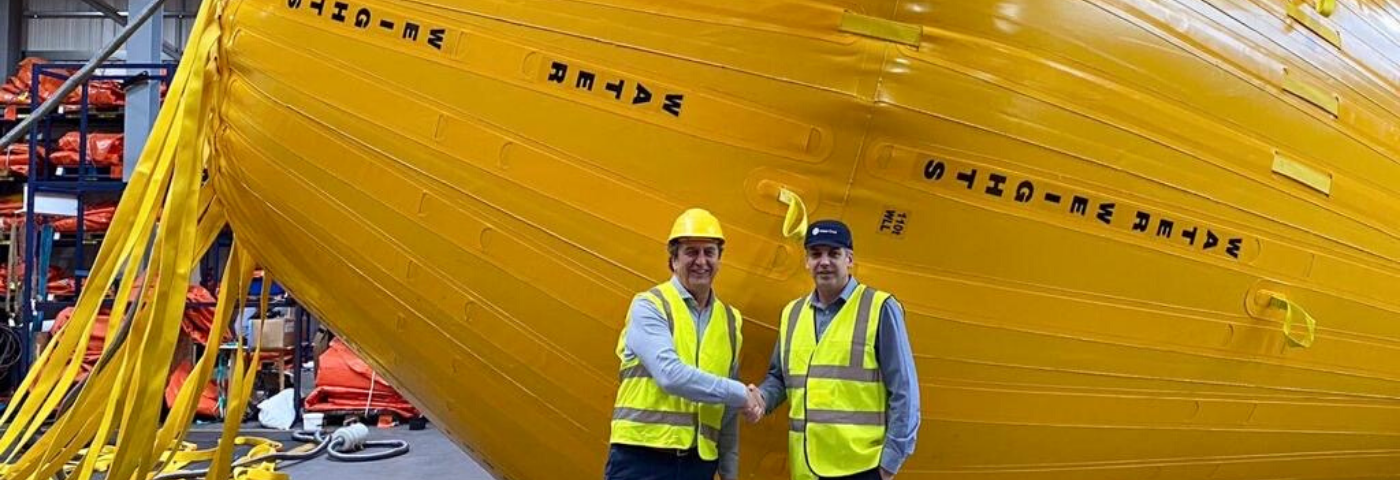 Unique Group enters into Representation Agreement with Dry Dock Pioneers Tugdock