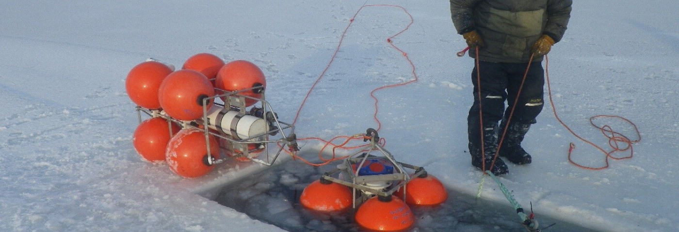 ASL Environmental Sciences Assists with Oceanographic Data Collection for Labrador Marine Research and Monitoring