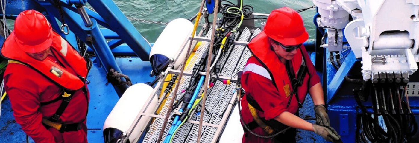 Offshore Wind Sparks Applied Acoustics' Product Development