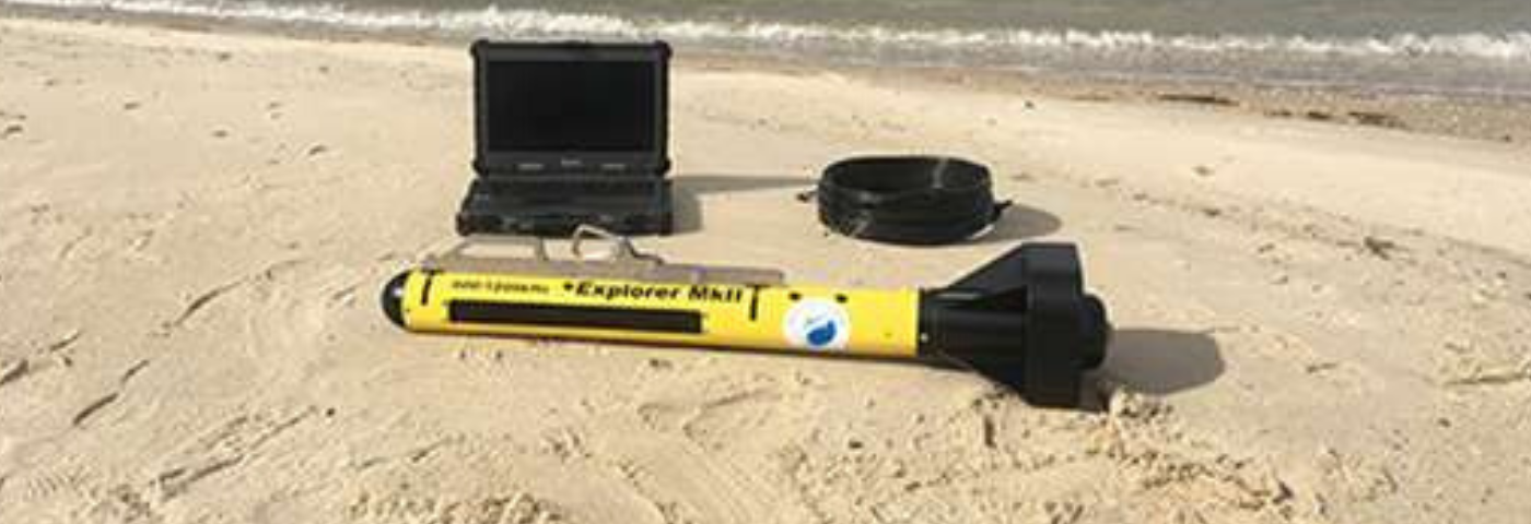 New products for the Underwater Imaging market