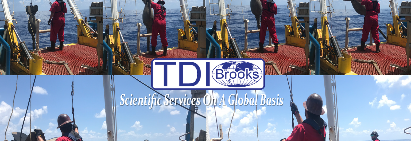 TDI-Brooks Contributes Sediment Samples For Study Of Hydrocarbon Seepage And Seafloor Biospheres