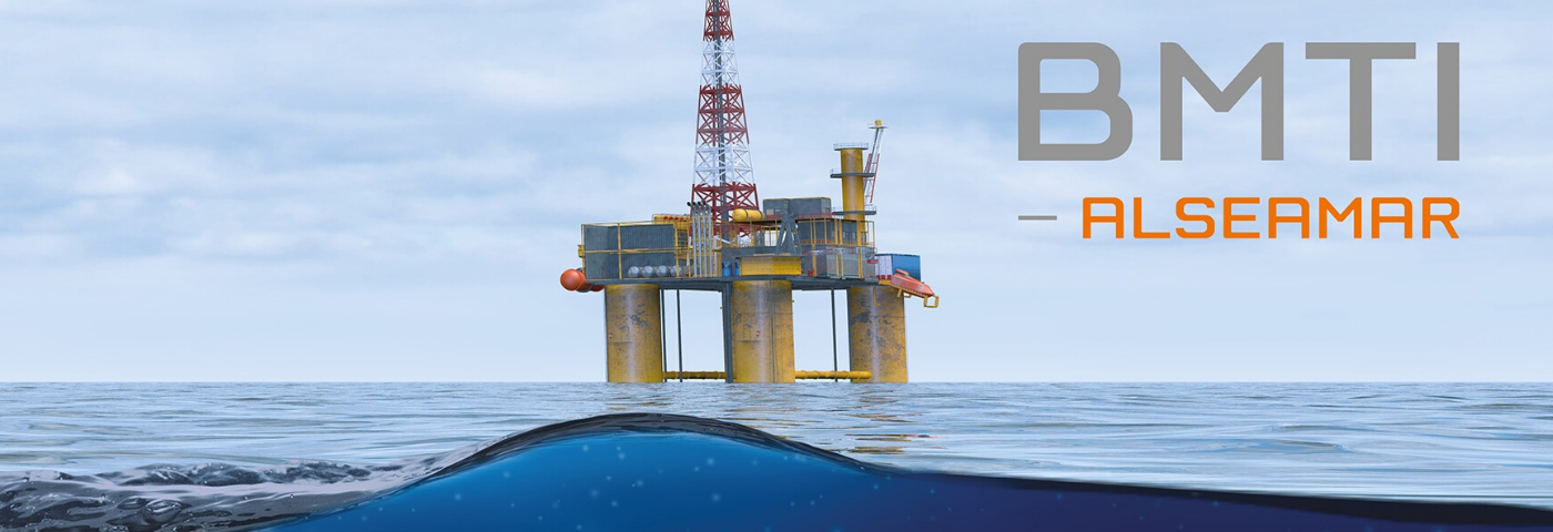 New challenge for subsea, BMTI presents a new High performance range of syntactic foam.