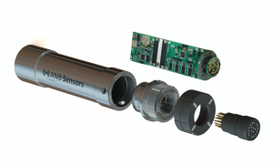 ANB Sensors Ltd - S Series Ocean pH Sensor