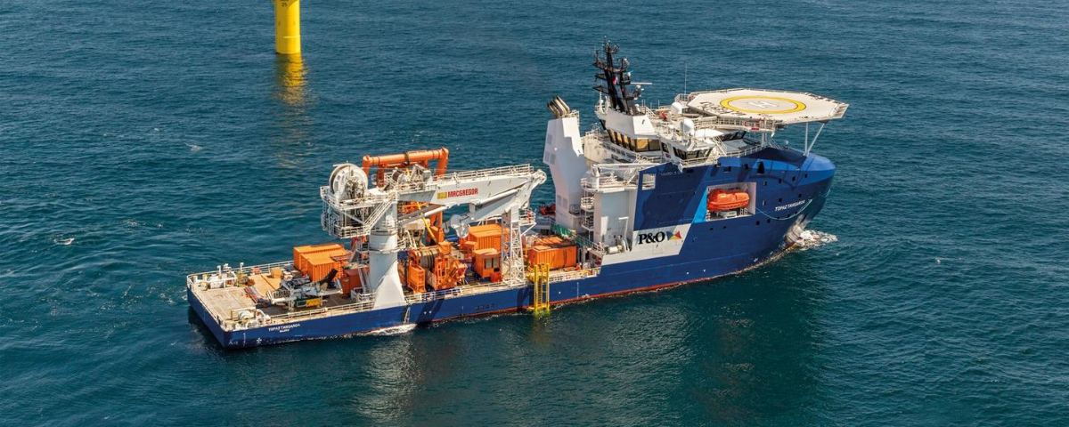Limited Logistics? Sonardyne's Remote Field Support Service Is Keeping Offshore Operations On Track