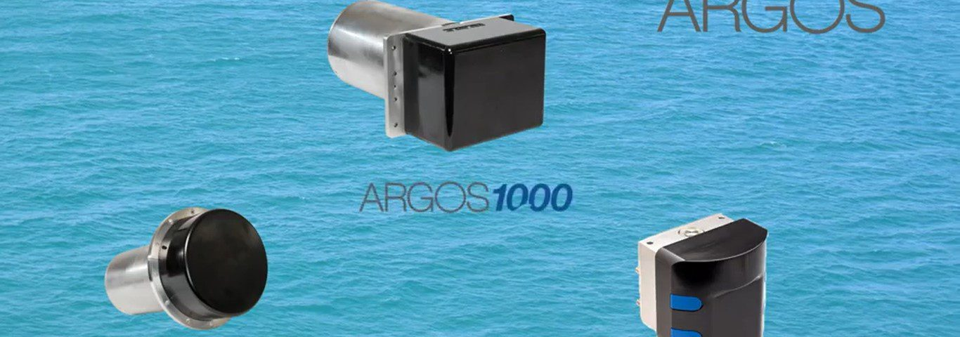 FarSounder Argos Products provide 3D Forward Looking Sonar options