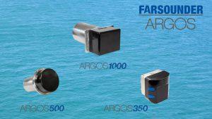 The Argos Range of 3D sensors