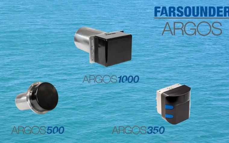 The Argos Range of 3D sensors