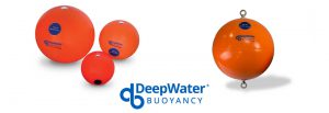 DeepWater Buoyancy HardBall product