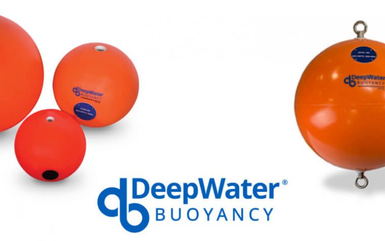 DeepWater Buoyancy HardBall product