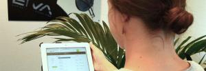 EIVA launches a self-service portal