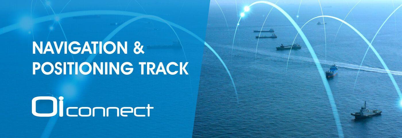 Navigation & Positioning Track