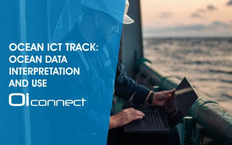 Ocean ICT Track: Ocean Data Interpretation and Use
